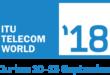 دعوة للمشاركة في جوائز تليكوم العالمي للاتحاد الدولي للاتصالات لعام 2018