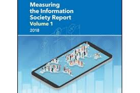 تقرير قياس مجتمع المعلومات للعام 2018